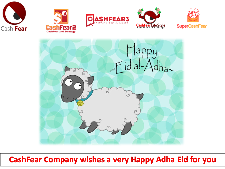 Happy Adha Eid