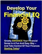 Develop Your Financial IQ1